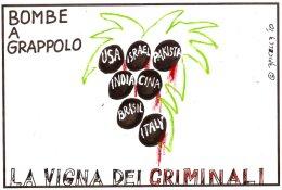 La vigna dei criminali