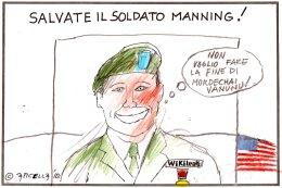 Salvate il soldato Manning