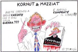 Kornut & mazziat