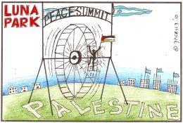 Peace summit