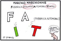 Marchio Marchionne
