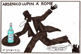 Arsenico Lupin