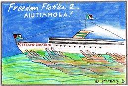 Freedom Flottilla 2