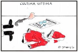 L'ultima vittima