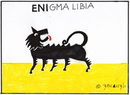 ENIgnma Libia