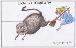 Il ratto d'Europa