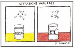 Attrazione naturale
