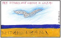 per Vittorio Arrigoni