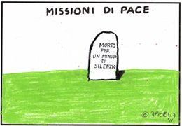 Missioni di pace