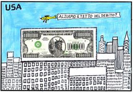 Debito USA