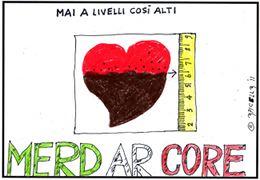 Merd Ar Core