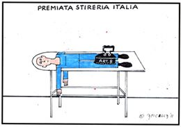 Premiata Stireria Italia