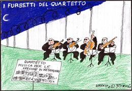 I furbetti del quartetto