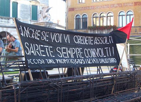 Tricom Galvanica