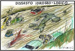 Disseto idrogeo logico