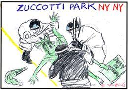 Zuccotti Park