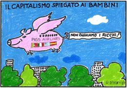 Il capitalismo spiegato ai bambini