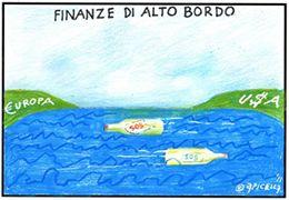 Finanze d'alto bordo
