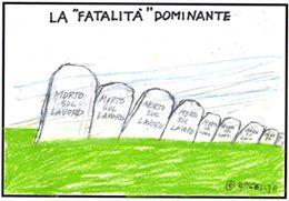 La fatalità dominante