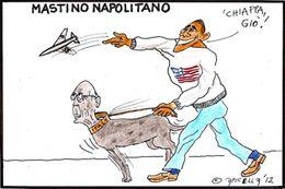 Mastino Napolitano