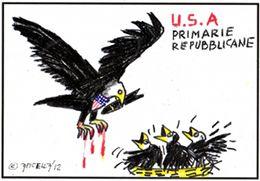 Primarie repubblicane