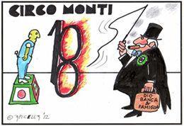 Circo Monti