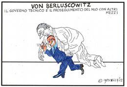 Von Berluscowitz