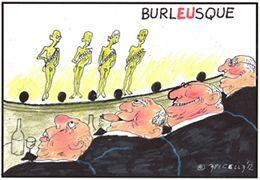 BurlEUsque