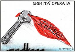 Dignità operaia