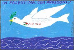 In Palestina con Vittorio Arrigoni