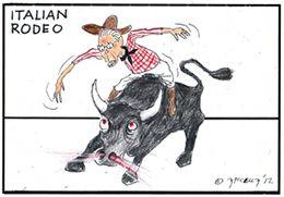 Italian Rodeo