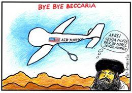Bye bye Beccaria