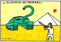 Il dilemma dei generali