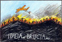 ITALIAni BRUCIAno
