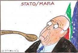 Stato / mafia