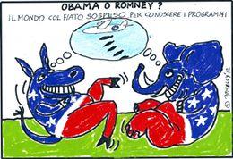Obama o Romney?