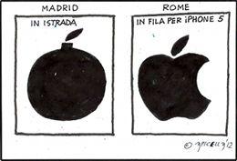 Madrid - Roma