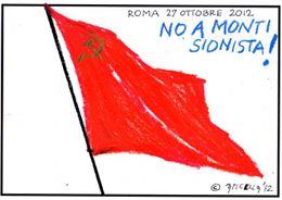 No Monti Day
