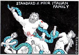 Standard & Poor Italian Family