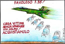 Favoloso F35