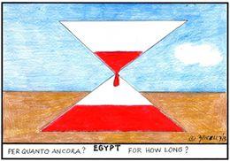 Egitto. Per quanto ancora?